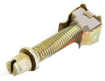 Комплект регулировочных винтов фар ВАЗ 2106 - изображение 2