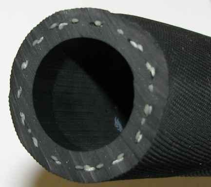 Шланг 16мм маслобензостойкий (цена за 10 см) - изображение 1