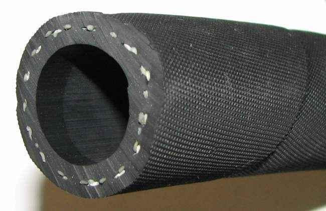 Шланг 16мм маслобензостойкий (цена за 10 см) - изображение