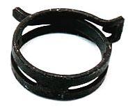 Хомут пружинный 38мм высокой нагрузки NORMA FBS38/12, ширина ленты 12мм - изображение 1