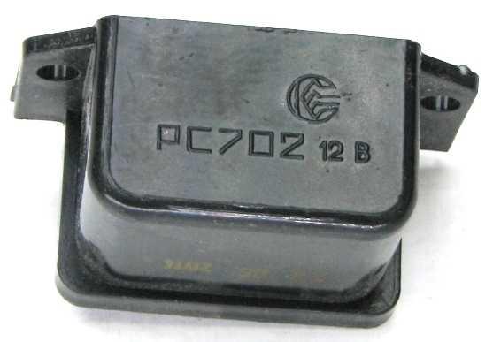 Реле 702 контроля заряда АКБ ВАЗ 2101 82.3777 (2101-3702600) - изображение 4