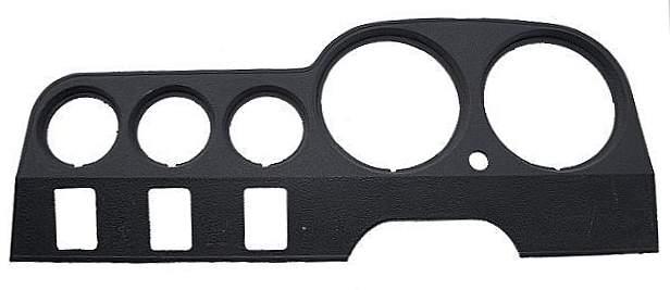 Панель щитка приборов ВАЗ 2106, ПЛАСТИК (2103-5325120) - изображение