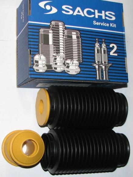 Пылезащитный комплект амортизатора SACHS 900 089 - изображение 2