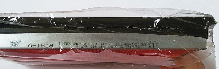 Фильтр воздушный SAKURA Automotive A-1818 - изображение 2