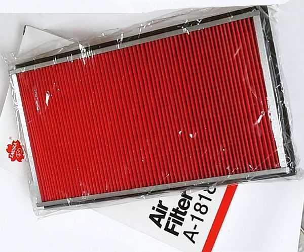 Фильтр воздушный SAKURA Automotive A-1818 - изображение