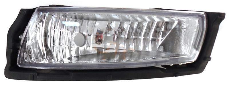 Фара противотуманная TOYOTA ESTIMA 03- с креплением <b>SAT ST-28-168EL</b> - изображение