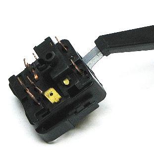Выключатель стеклоочистителя подрулевой ВАЗ 2108 СОАТЭ 70.3709 (2108-3709340) - изображение 1