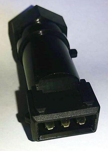 Датчик скорости ВАЗ 2110-2112, 2113 плоск.разъем, без провода STARTVOLT VS-SP 0110 (2110-3843010-13) - изображение 1