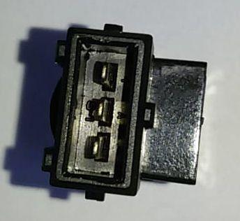 Датчик скорости ВАЗ 2110-2112, 2113 плоск.разъем, без провода STARTVOLT VS-SP 0110 (2110-3843010-13) - изображение 2