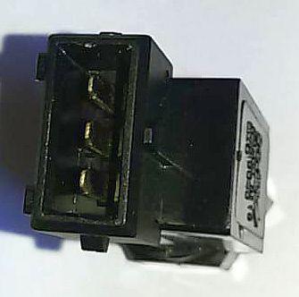 Датчик скорости ВАЗ 2110-2112, 2113 плоск.разъем, без провода STARTVOLT VS-SP 0110 (2110-3843010-13) - изображение 3