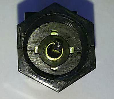 Датчик скорости ВАЗ 2110-2112, 2113 плоск.разъем, без провода STARTVOLT VS-SP 0110 (2110-3843010-13) - изображение 4