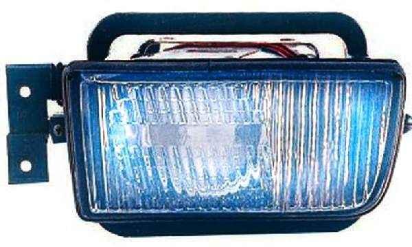 Spyder auto bmw e34 5-series 89-95 projector fog lights (no switch) - euro 5027900