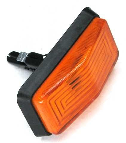 Повторитель поворота ВАЗ 2105 желтый ( 2105-3726010) - изображение