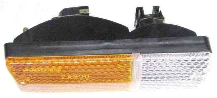 Подфарник ВАЗ-2103, 2106, 2121 правый (2103-3712010) - изображение 1