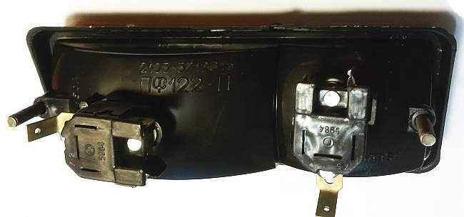 Подфарник ВАЗ-2103, 2106, 2121 правый (2103-3712010) - изображение 2