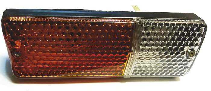 Подфарник ВАЗ-2103, 2106, 2121 правый (2103-3712010) - изображение