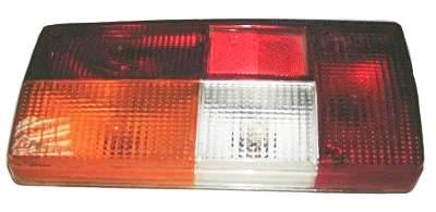 Фонарь задний ВАЗ 2105 левый, ОСВАР (2105-3716011) - изображение