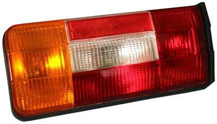 Фонарь задний ВАЗ 2106, 2121 Нива левый (2106-3716011) - изображение