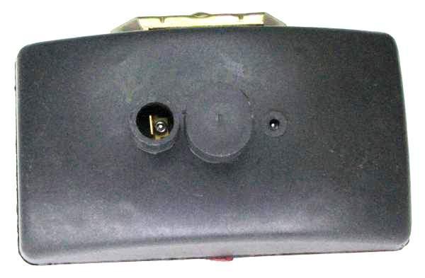 Фонарь противотуманный ВАЗ 2106, ОСВАР ( 2101-3757010) - изображение 1