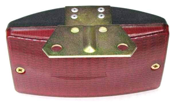 Фонарь противотуманный ВАЗ 2106, ОСВАР ( 2101-3757010) - изображение 2