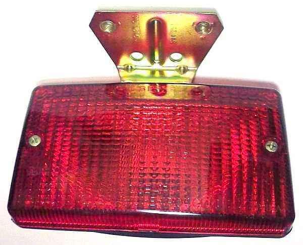 Фонарь противотуманный ВАЗ 2106, ОСВАР ( 2101-3757010) - изображение