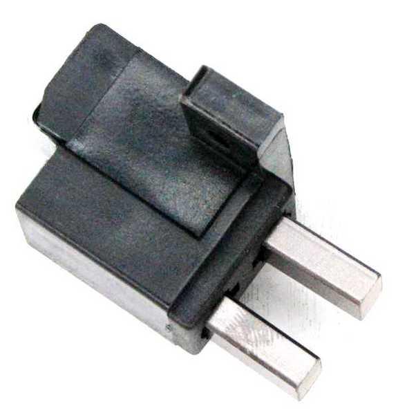 Щеточный узел генератора ВАЗ 2101 (2101-3701470) - изображение 1