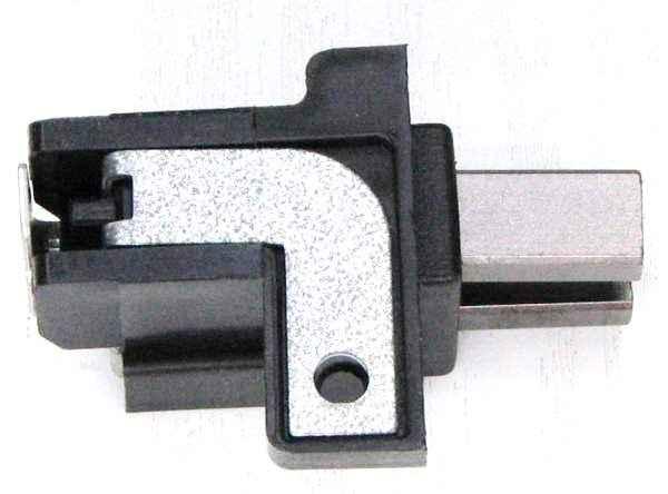 Щеточный узел генератора ВАЗ 2101 (2101-3701470) - изображение