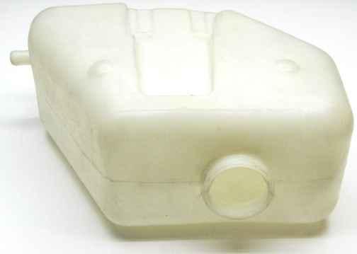 Бачок омывателя ВАЗ 2108 старого образца, ПЛАСТИК (2108-5208102) - изображение