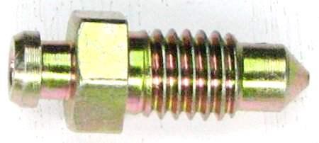 Штуцер прокачки тормозов № 10 (2101-1602591-10) - изображение