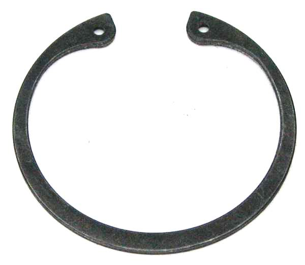 Стопорное кольцо подшипника задней ступицы ВАЗ 2108 (2108-3104032) (СТ40) - изображение