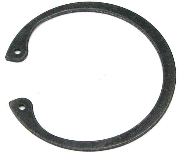 Стопорное кольцо подшипника передней ступицы ВАЗ 2108 (2108-3103032) (СТ45) - изображение