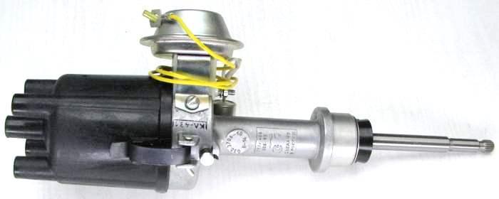 Трамблер ВАЗ 2101 СОАТЭ (2101-3706010-10) - изображение