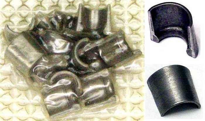 Сухари клапанов ВАЗ 2101 компл.16шт (2101-1007028) - изображение