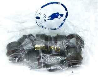 Колпачки маслосъемные ВАЗ 2101, BERU (2101-1007026) - изображение