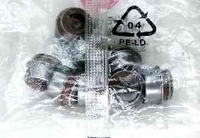 Колпачки маслосъемные ВАЗ 2101, SM (2101-1007026) - изображение