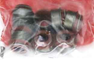 Колпачки маслосъемные ВАЗ 2101 ELRING 553.190 комплект 8шт (2101-1007026) - изображение