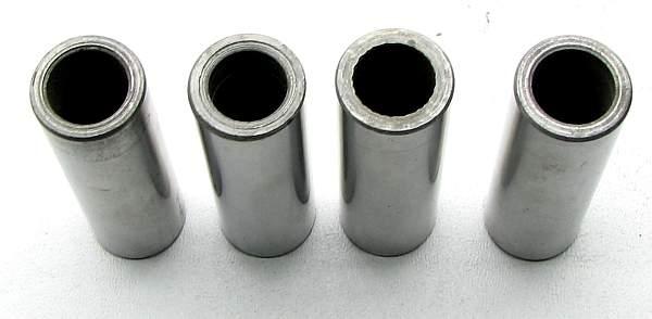 Пальцы поршневые ВАЗ 2101 синие, г. Ярославль (21213-1004020) - изображение