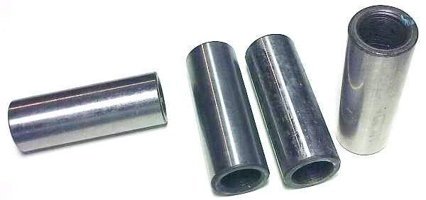 Пальцы поршневые ВАЗ 2108 синие, ТЗА упаковка СТК (2108-1004020) - изображение