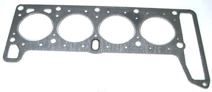 Прокладка ГБЦ ВАЗ 2101, 76.0, ТИИР (2101-1003020) - изображение