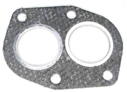 Прокладка приемной трубы ВАЗ 2101 паронит ЕЗАТИ (2101-1203020) - изображение