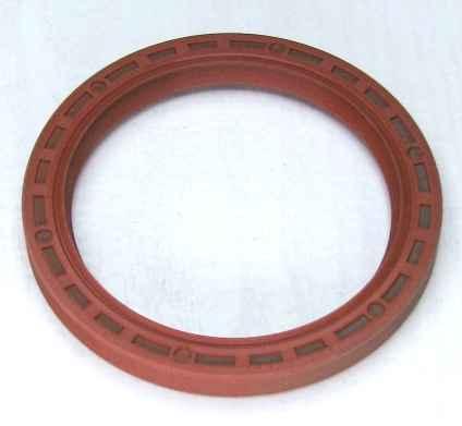 Сальник коленвала ВАЗ 2108 задний ELRING (2108-1005160) - изображение