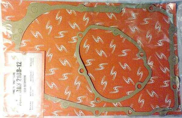 Прокладки КПП ВАЗ 2108-2112 со щупом (21093-1701018, 2108-1701203) - изображение