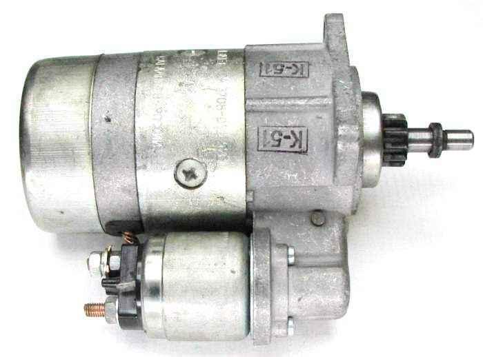 Стартер ВАЗ 2108 КЗАТЭ (2108-3708010) - изображение 1