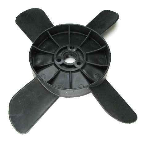 Крыльчатка вентилятора радиатора охлаждения ВАЗ 2101 (2101-1308008) - изображение 1