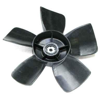 Крыльчатка мотора отопителя ВАЗ 2101 (2105-8101130) - изображение 1