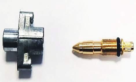 Экономайзер ВАЗ 2101 (2101-1107961) - изображение 2