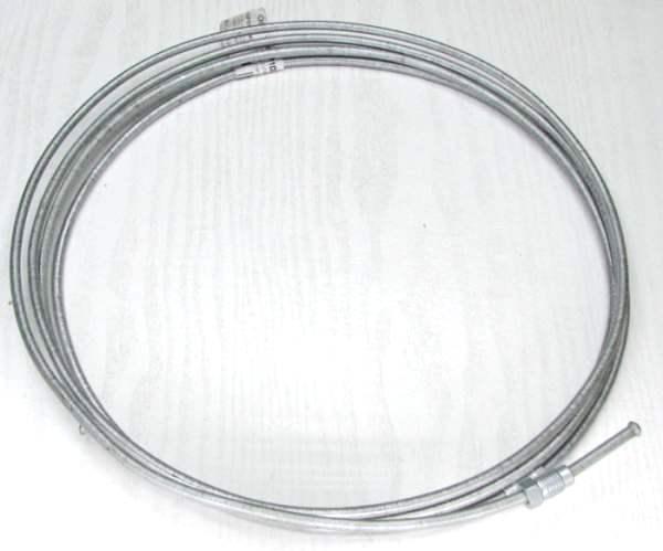Трубка тормозная ВАЗ 2101 магистральная (2103-3506080, 2101-3506080) - изображение