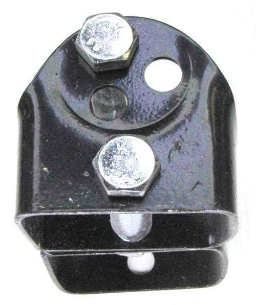 Проставки задней стойки ВАЗ 2108 круглые (комплект 2шт) усиленные - изображение 2