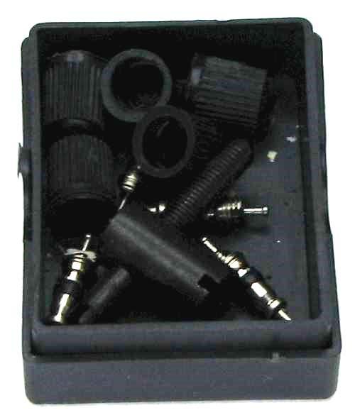 Ремкомплект вентиля камеры - изображение
