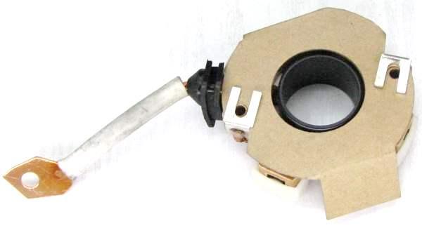 Щеточный узел стартера ВАЗ 2110 стар.образца (2110-3708620) - изображение 1